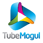 TubeMogul testimonial and logo