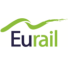 Eurail Group testimonial and logo