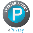 ePrivacy GmbH testimonial and logo
