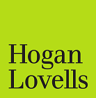 Hogan Lovells case study and logo
