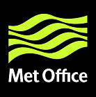 The Met Office testimonial and logo