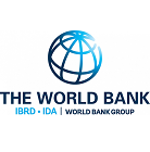 The World Bank testimonial and logo