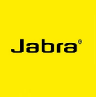 Jabra case study, logo and testimonial