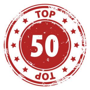 Top 50 LSPs