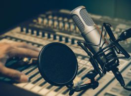 Voice over services & audio recording-thumbnail
