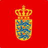 Ministry Of Foreign Affairs of Denmark-logo