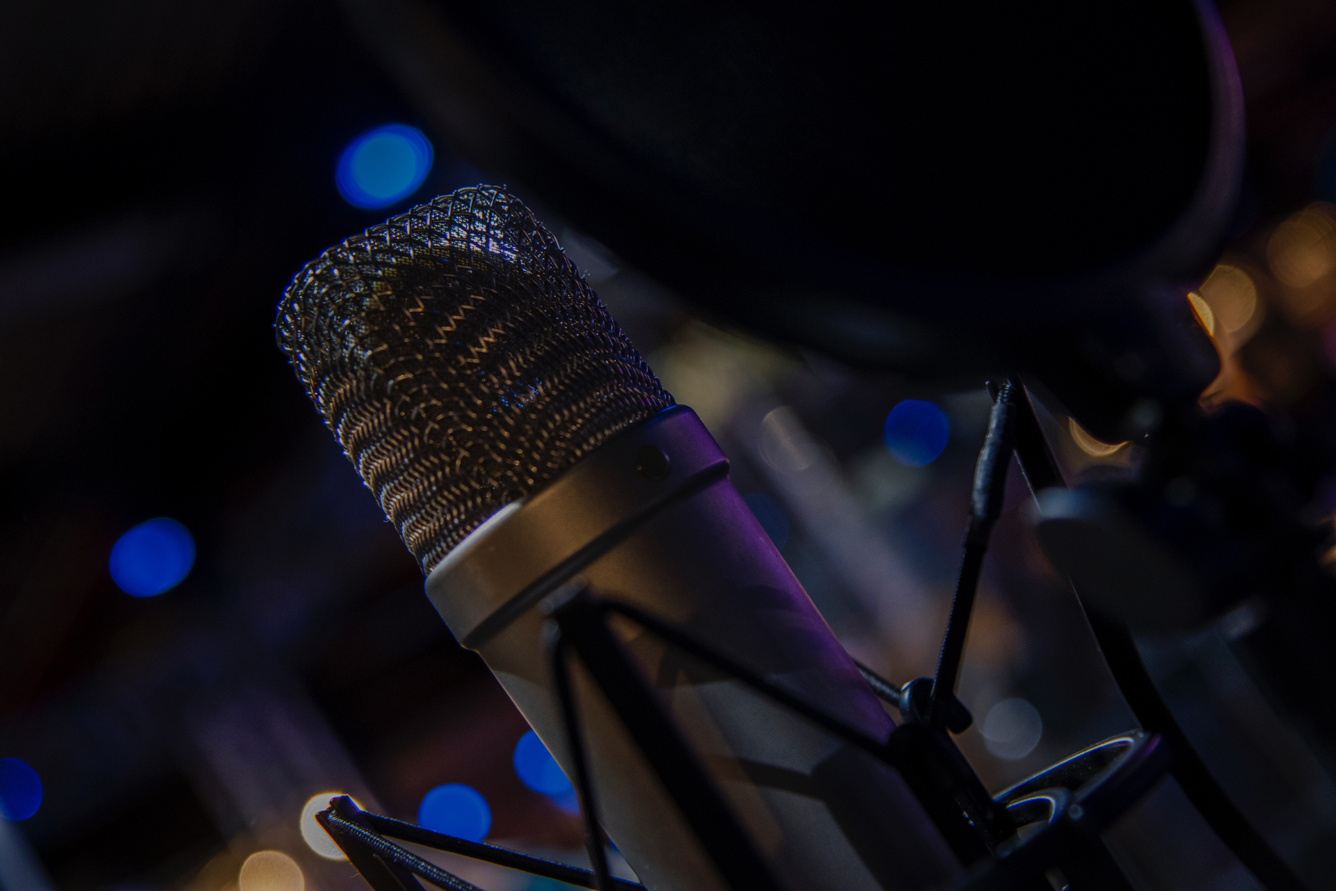 Voiceover services: How do you choose the right voice to