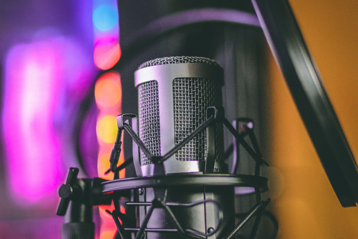 3 Easy Facts About A Voice-over Artist Asks: Will Ai Take Her Job? — Whyy Described
