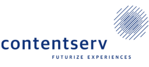 Contentserv integration – case study-logo